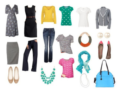 Packing list for a two week business trip - Road Warriorette   Using Brain Power in Business   Scoop.it