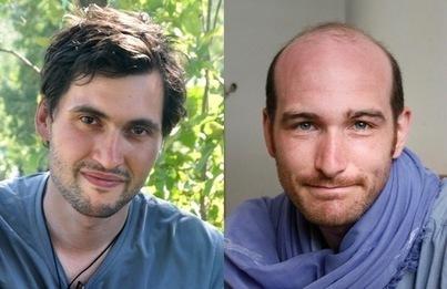 Deux journalistes français enlevés en Syrie | DocPresseESJ | Scoop.it