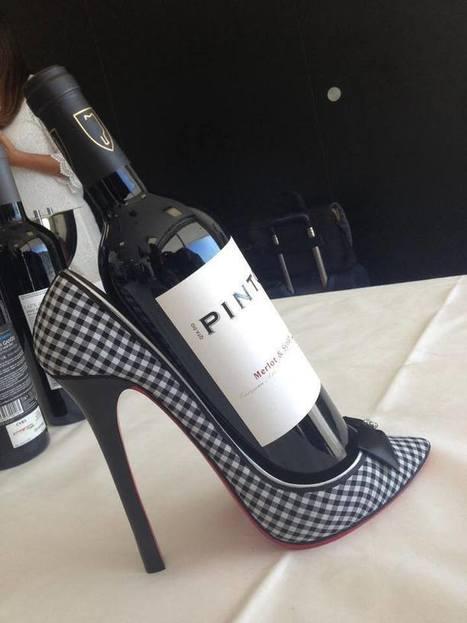Portugal Wine Ladies | Wine Liquid Lisbon | Scoop.it