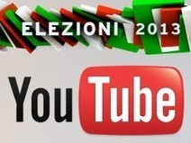 Elezioni 2013, canale Youtube Google e La7: video diretta streaming e hangout | Social media culture | Scoop.it