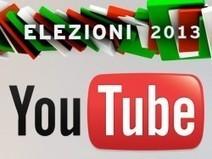 Elezioni 2013, canale Youtube Google e La7: video diretta streaming e hangout | Social media culture | Scoop.it