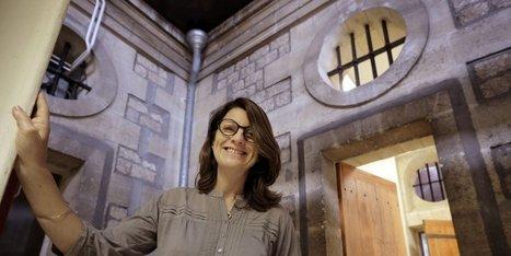 Bordeaux : l'ex-prison abritera un musée | BMA - Bordeaux Métropole Aménagement | Scoop.it