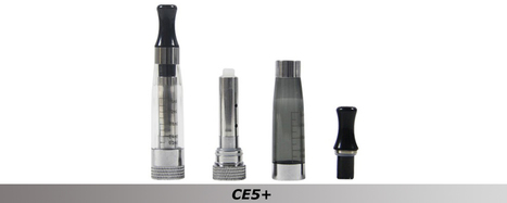 Quit Smoking Electronic Cigarette CE5+ Atomizer_Shenzhen Jufren Technology Co., Ltd   Jufren Technology   Scoop.it