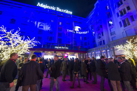 MAPIC Attendance Hits Post-Recession High, Has Plans for India   MAPIC Press Mentions   Scoop.it
