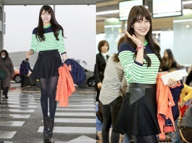 Suzy's airport fashion garners attraction | shopping, fashion and design | Scoop.it