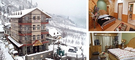Explore the Beauty of Manali from the Most Beautiful Hotels | Manali Hotels | Scoop.it