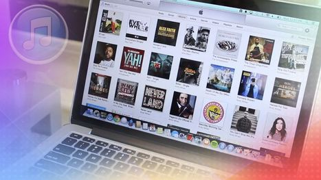 5 stunning tips that will make you an iTunes master | iPad & Literacy | Scoop.it