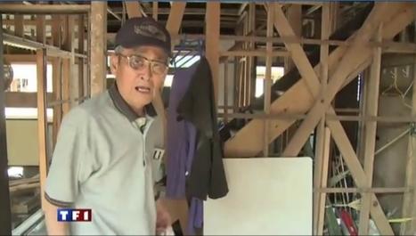 [vidéo] Japon : trois mois après le tsunami, Sendaï toujours à terre | TF1.fr | Japon : séisme, tsunami & conséquences | Scoop.it