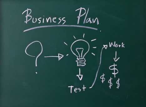 10 Unexpected Things Every Business Plan Needs   Business Planning   Scoop.it