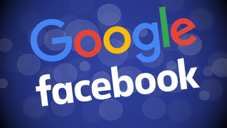 Facebook Now Using Google App Indexing to Drive Visitors from Search into Its App | SocialMoMojo Web | Scoop.it