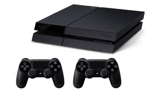 PlayStation 4 DualShock 4 Bundle Deal At Amazon ~ PS4.sx | Playstation 4  |  PS4.sx | Scoop.it