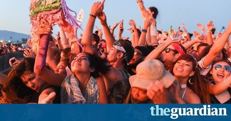 Raves migrate from LA to the desert as drug-related deaths spur crackdown | Alcohol & other drug issues in the media | Scoop.it