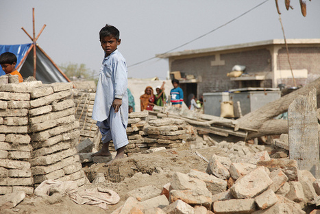 EU increases transparency of development aid - EurActiv   AgKnowledge   Scoop.it