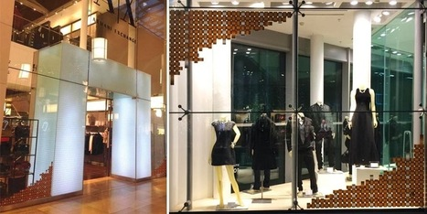The Most Effective Method to Design Window Display | shopwindowdisplay | Scoop.it