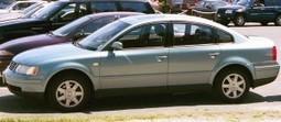 Jakie są cechy nadwozia typu sedan? | samochody | Scoop.it