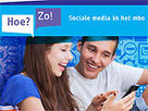 Mediatheek Velp: Social media in het MBO | Schoolmediatheken | Scoop.it