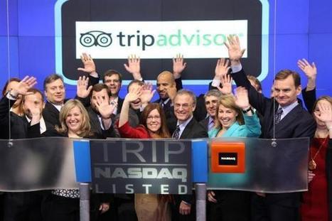 TripAdvisor culmina la compra del grupo Lafourchette, al que pertenece eltenedor - ReservaMesa.travel | Reservarestaurantes.com | Scoop.it