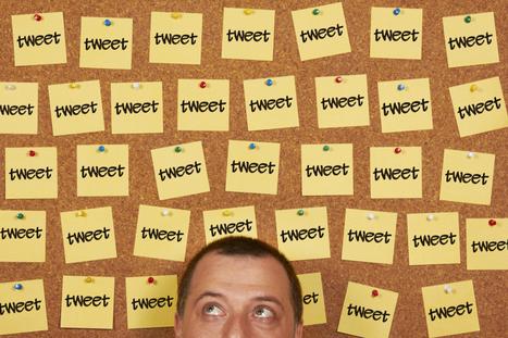 [Twitter] Tweetdeck Web ajoute des outils qui vous aideront à réduire le bruit | Social Media Curation par Mon Habitat Web | Scoop.it