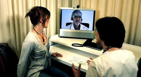 NetCare : quand télémédecine, entretien pharmaceutique et collaboration médecins-pharmaciens font bon ménage, en Suisse - DbtMobile, le blog | E-santé, télémédecine et NTIC pour la santé | Scoop.it