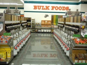 Exploring the bulk food aisle by the Coupon project | Fooddispense in the news | Scoop.it