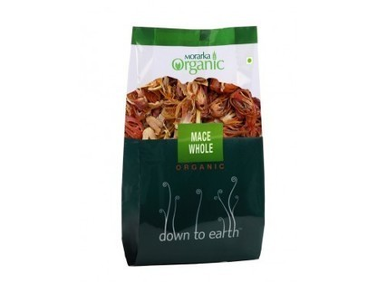 Buy Organic Mace Whole Online | Organic Health Food Products and Natural Beauty Products | Scoop.it