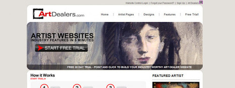 5 Great Website Builders for Photographers And More |Creating A Website - Helping You Get Your Website Created Today | Creating A Website | Scoop.it
