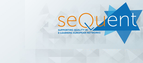 SEQUENT Consultation Sessions   Opening Up Slovenia   Quality assurance of eLearning   Scoop.it