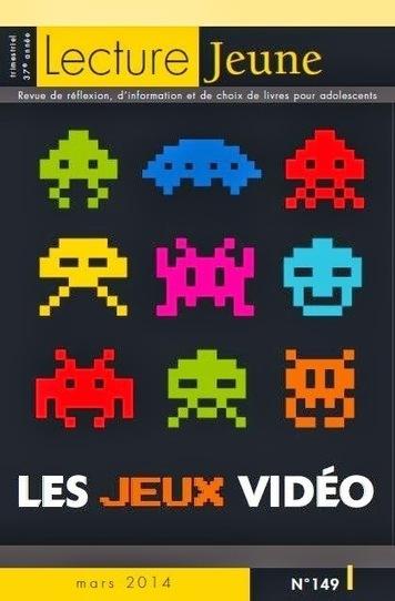 Le blog de Lecture Jeunesse: Lecture Jeune n°149 - Les Jeux Vidéo | Innovations numériques en bibliothèques (sections Jeunesse) | Scoop.it