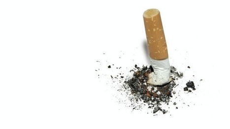 What Australia needs to do to stub out smoking | Alcohol & other drug issues in the media | Scoop.it