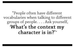 """Is My Character """"Black Enough""""? Advice on Writing Cross-Culturally 