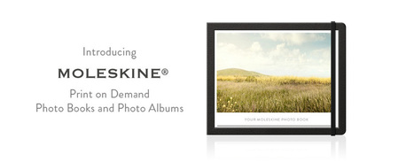Moleskine Photo Books! | Designer's Resources | Scoop.it