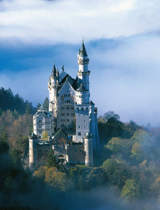 Romantic Germany and Benelux Escorted Tour | travel and tour | Scoop.it