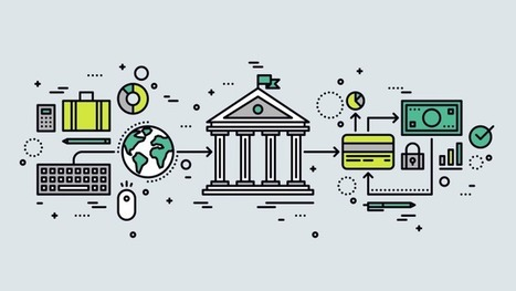 Banks Should Prepare For The Internet Of Things | Big and Open Data, FabLab, Internet of things | Scoop.it