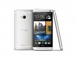 Smartphone War: Sony Xperia Z vs HTC One | Croma | Scoop.it