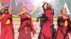 Tibetans send China a message, 'Gangnam' style | Contextual Research | Scoop.it