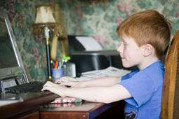 Les écrans et les enfants : un feu vert sous conditions   Geeks   Scoop.it