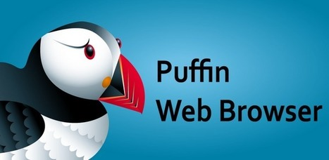 Free Download Puffin Web Browser Apk v 2.3.7112 : Android Center | .APK | Android APK Download | Scoop.it