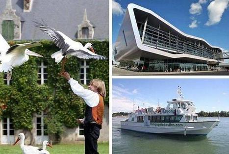 Le touriste a changé ses pratiques estivales - Ouest France Entreprises   tourisme   Scoop.it