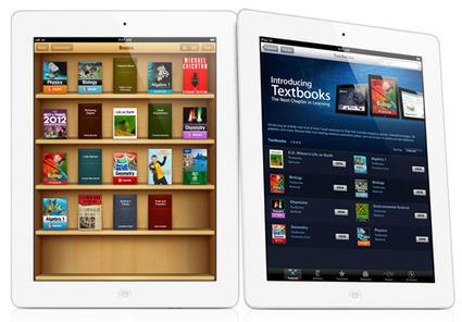 New iPad will Drive E-textbook Adoption, Innovation | Curtin iPad User Group | Scoop.it