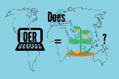 Is there a link between OER and economic growth? | Open Education Working Group | Pedalogica: educación y TIC | Scoop.it
