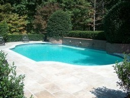 For a Beautiful Pool: Enhancements for a Fine Relaxing Spot | Swimming Pool | Scoop.it