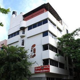 Golden Residency Hotel, Bangalore | Top 10 Hotels in Banglore | Scoop.it