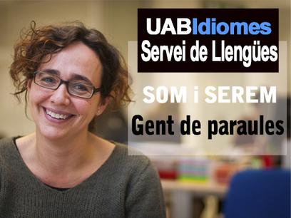 Servei de Llengües-UAB Idiomes - UAB Barcelona | UAB Idiomes Barcelona | Scoop.it