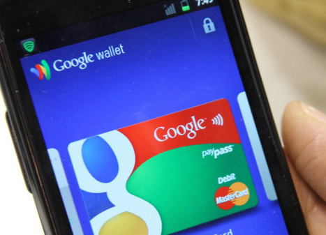 The future of the Mobile Wallet is not in payments, but in organizing it - VentureBeat | Android News And Tips | Scoop.it