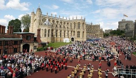 Hallás utáni értés (B2) - Windsor Castle Trip - Ingyenes online angol tanulás, Ingyen Angol nyelvtanulás   lesson plans   Scoop.it