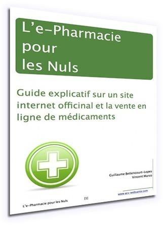 Le marché de l'e-santé en chiffres | e-santé | De la E santé...à la E pharmacie..y a qu'un pas (en fait plusieurs)... | Scoop.it
