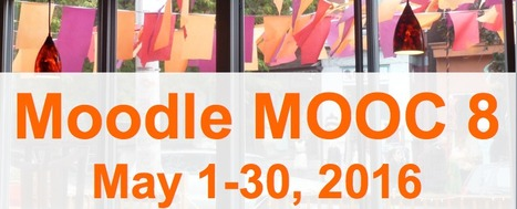 Moodle for Teachers (M4T): Log in to the site | Massive Open Online Course (MOOC) | Scoop.it