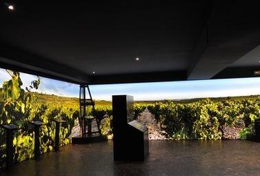Visitez le musée du vin à Châteauneuf-du-Pape ! - Magazine du vin - Mon Vigneron | Tourisme viticole en France | Scoop.it