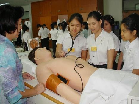 Get Professional Acupuncture Training for Nurse practitioner | Acupuncture Institute | Scoop.it