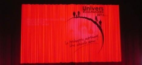 De retour de la Grand Messe de la Boulangerie française : Univers Boulangerie 2012 | painrisien | Actu Boulangerie Patisserie Restauration Traiteur | Scoop.it